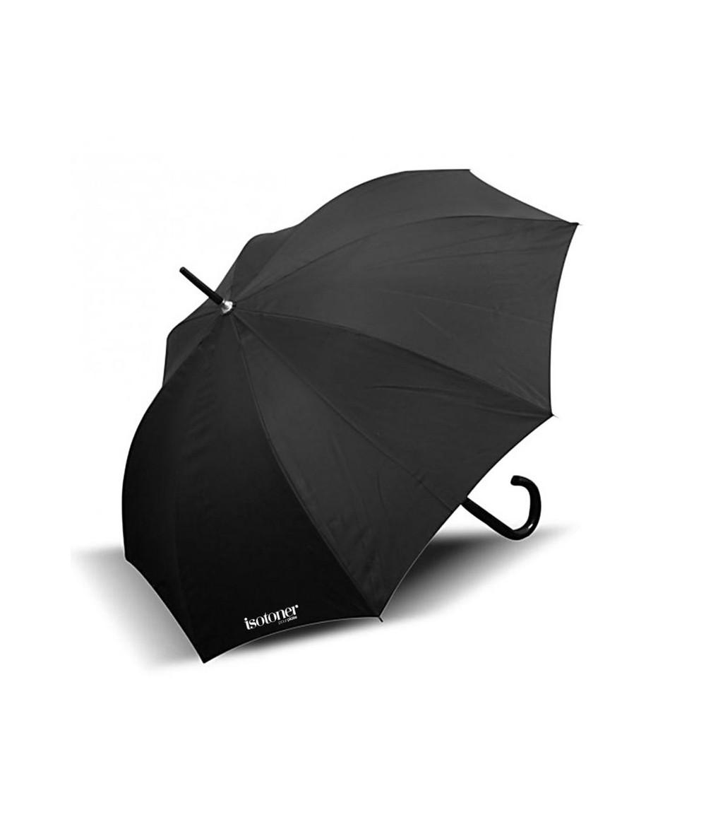 Paraguas hombre Isotoner largo