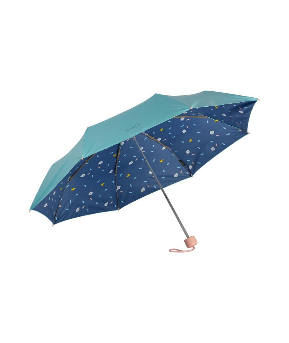 Paraguas Mr Wonderful plegable