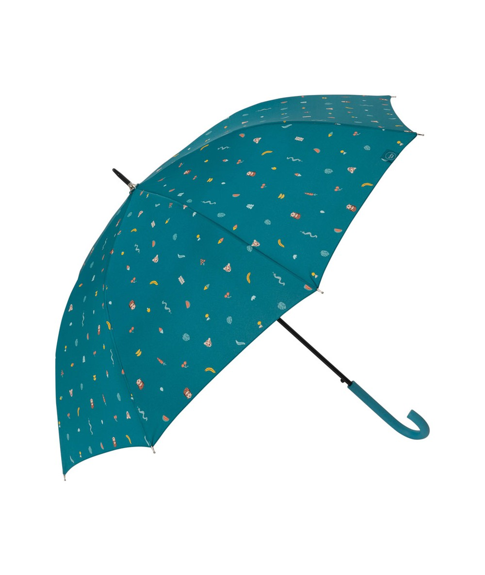 Paraguas Bisetti estampado...